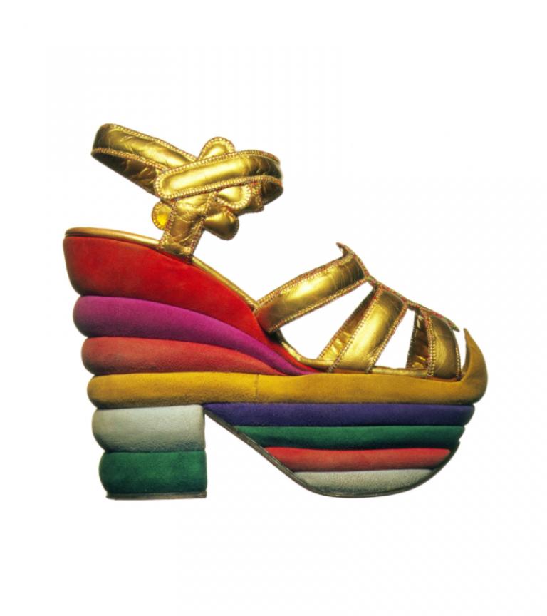 Sandalo Rainbow
