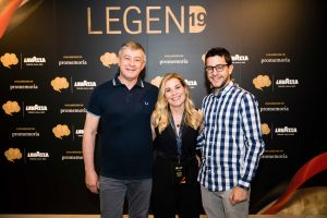 Legend19 The The People 8 Giugno Alessandra Rucco