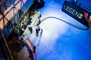 Legend19 The The People 8 Giugno La Centrale 2