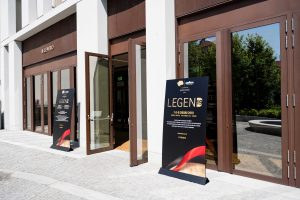 Legend19 The The People 8 Giugno La Centrale