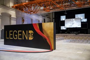Legend19 The The People 8 Giugno 2