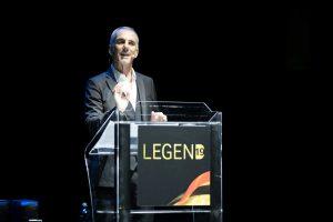 Legend19 The Brand 7 Giugno Sulle Note del Caffè Federico Buffa 3