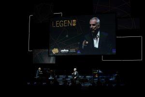 Legend19 The Brand 7 Giugno Sulle Note del Caffè Federico Buffa 2