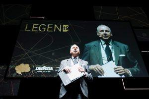 Legend19 The Brand 7 Giugno Introduzione Luca Ubaldeschi