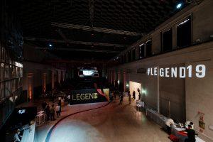 Legend19 The Brand 7 Giugno Introduzione Federico Buffa 4
