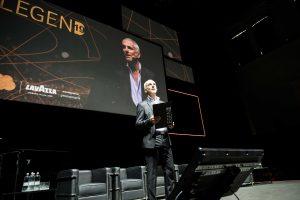 Legend19 The Brand 7 Giugno Introduzione Federico Buffa 1