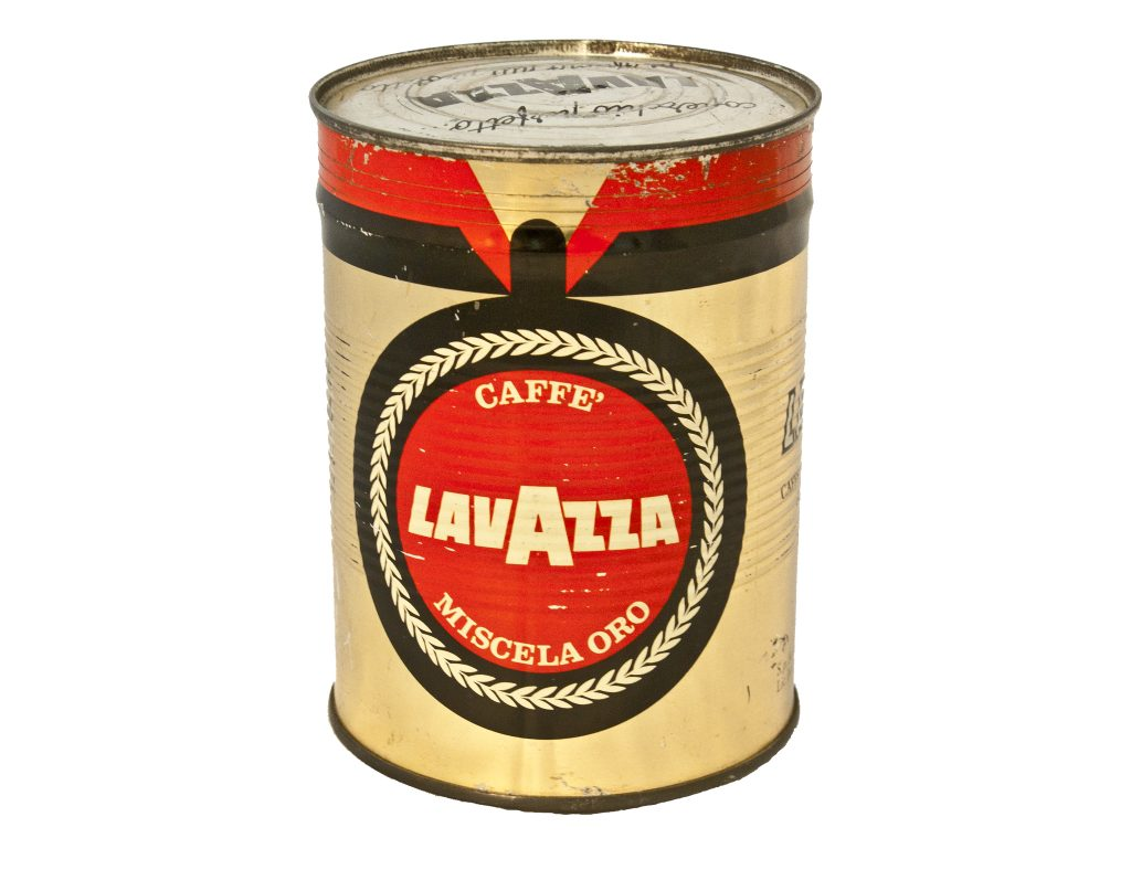 Lavazza Miscela Oro. Legendary Products legend19 4 Promemoria 1