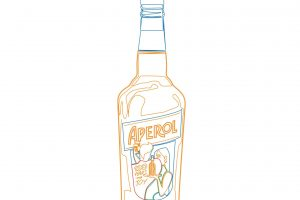Legendary Products | Scribit | Aperol | Preview