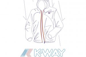 Legendary Products | Scribit | K-way | Preview