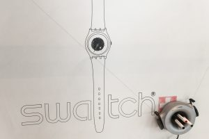 Legendary Products | Scribit | Swatch | Lavorazione